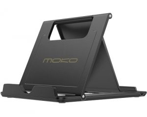 Foldable Desktop Holder For Tablet