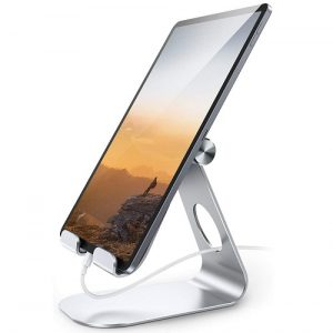 Stand Holder Dock Compatible with Tablet