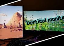 Best Vertical Monitor Stand in 2020