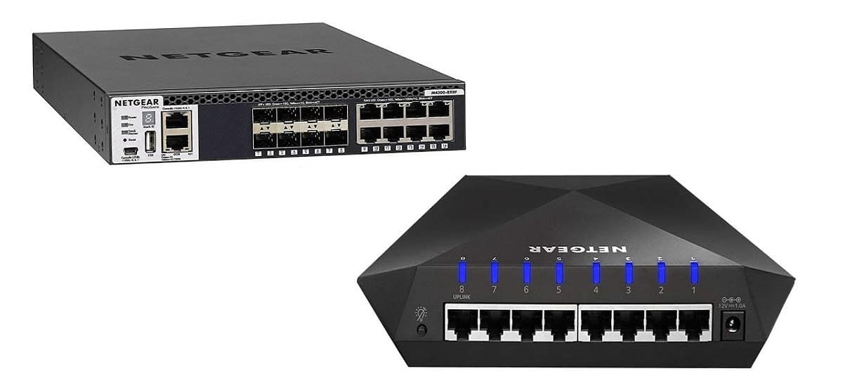 Best Networking Ethernet Switches