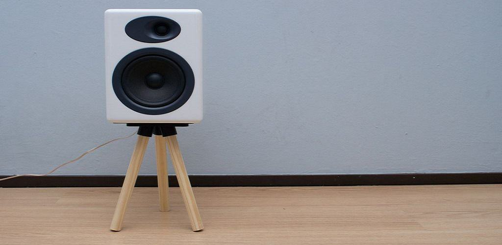 Bookshelf Speaker Stand Reviews