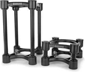 Speaker Isolation Stands