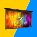 Elite Screens Spectrum ELECTRIC125H Review