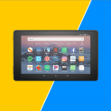 Fire HD 8 Tablet Review
