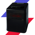 Honeywell HZ-980 Heater