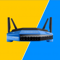 Linksys WRT AC1900 Router