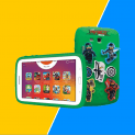 Samsung – Galaxy Kids Tablet Lego Edition