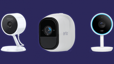 Best Surveillance Cameras in 2019 Reviews And Comparison