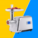 VonShef Digital Electric Meat Grinder