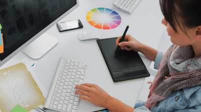 Best Drawing Tablets for Artists and Graphics Designers