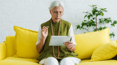 Best Tablets for Seniors In 2019 | Reviews & Buying Guide