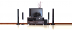 Best Budget Home Theater System Under $500 in 2019