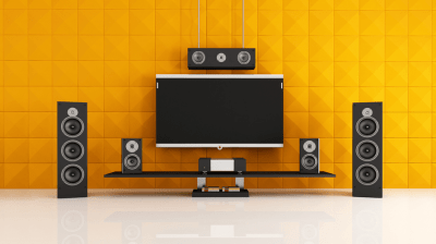 Best Home Theater Systems in 2019 – Reviewed