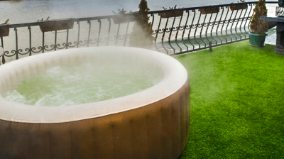 Best Inflatable Hot Tubs To Buy Online 2019 – Portable Hot Tub