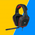 Logitech G230 Headset Review