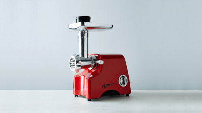Best Manual and Electric Meat Grinders for Home