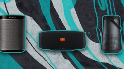 Best Portable Bluetooth Speakers Reviews in 2019