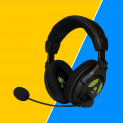 Turtle Beach Ear Force X12 Review