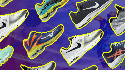 Best Volleyball Shoes For Men's And Women's In 2019