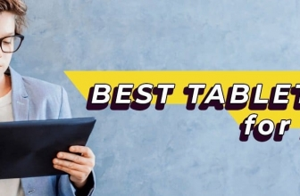 Best Tablets For Kids To Buy Online (Inclusive Parental Controls)